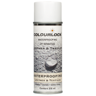 Colourlock Waterproofing for Leather & Textile