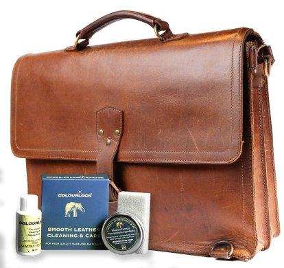 Leather Handbag Cleaner & Polishing kit_6